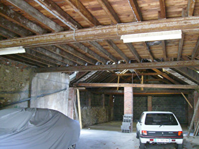 TEXT_PHOTO 10 - Maison  4 pièces - 72 m2
