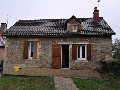 TEXT_PHOTO 0 - Maison  de campagne 3 pièce(s) 60 m2