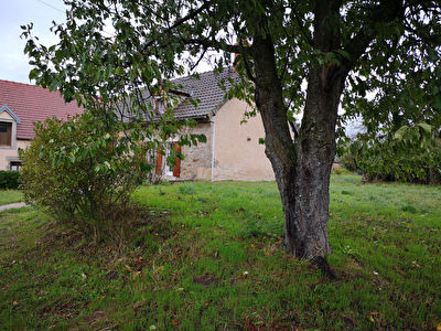 TEXT_PHOTO 9 - Maison  de campagne 3 pièce(s) 60 m2